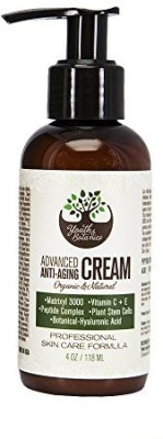 Youth and Botanics Organic & Natural Anti-Aging Repair
