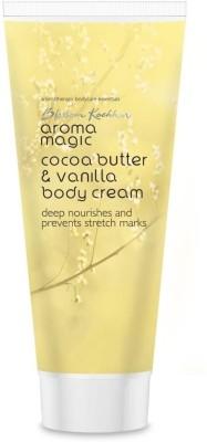 Aroma Magic Cocoa Butter & Vanilla Cream
