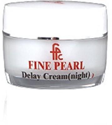 Fine Pearl Powder Anti-wrinkle Moisturizing Brightening Delay Night Cream(200 g)