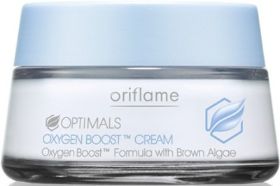 Oriflame Sweden Optimals Oxygen Boost