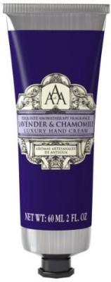 Aromas Artisanales de Antigua AAA Aroma Lavender & Chamomile Luxury Hand Cream