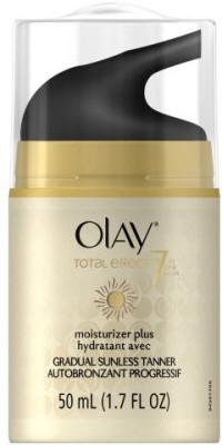 Olay Total Effects Moisturizer Plus Touch Of Sun