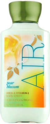 Bath & Body Works Pear Blossom AIR Body Lotion