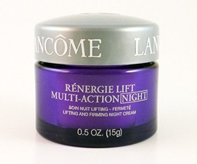 Lancome Renergie Lift Multi-action Night Lifting And Firming Night Cream(15 g)