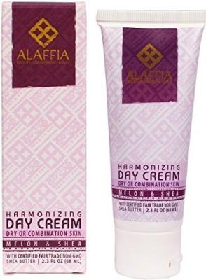 Alaffia Melon & Shea Butter Harmonizing Day Cream