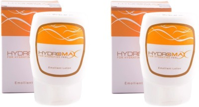 Hydromax Moisturizing Lotion (Pack Of 2)