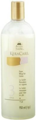Affirm : keracare foam wrap-set lotion, 32 oz