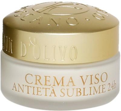 Erbario Toscano Italian Olive Anti-Aging Face Crème