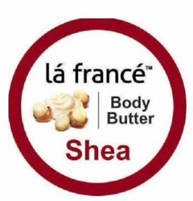 La France Shea Body Butter