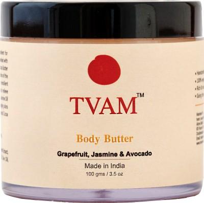 TVAM Grapefruit & Jasmine Body Butter
