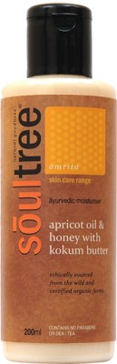 Soul Tree Apricot Oil and Honey with Kokum Butter