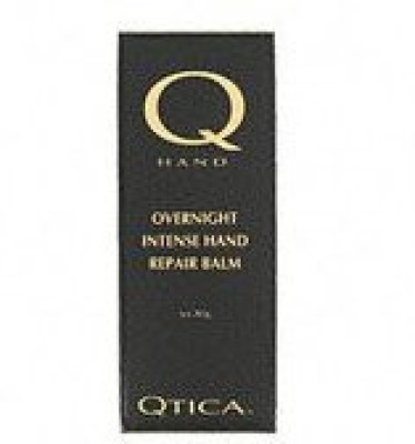 QTICA Intense Overnight Hand Repair Balm Tube