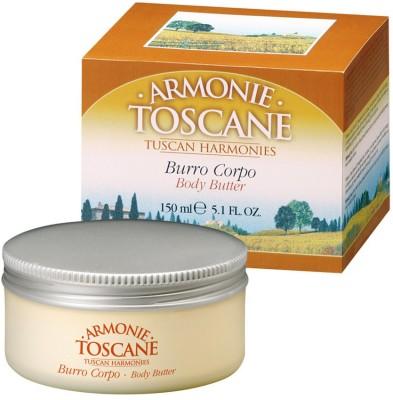 Bottega Di Lungavita Tuscan Harmonies Body Butter
