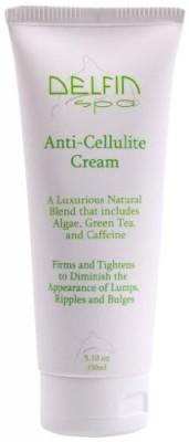 Delfin Spa Anti Cellulite Cream