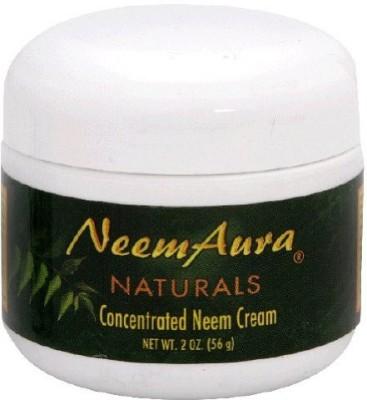 Neem Aura Neem Crme with Aloe Cream