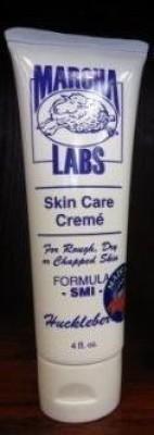 Jubujub wool wax creme skin care formula