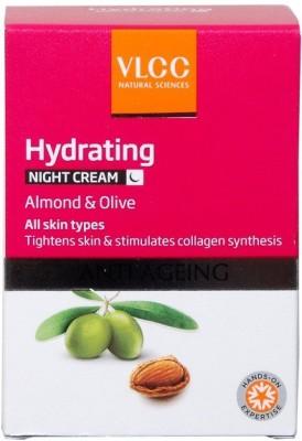 VLCC Hydrating Night Cream