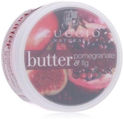 Cuccio Butter, Pomegranate and Fig