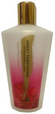 Dear Body Sweet Temptation hydrating