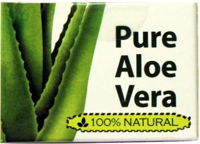 Gauri International Cosmetics 100% Natural & Pure Aloe Vera Non-Toxic Gel