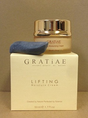 Gratiae Organics Lifting Moisture Cream Fl. with Volcanic Stone