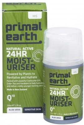 Primal Earth Natural Active 24 hour Moisturiser