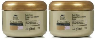 Avlon Keracare Natural Texture Butter Cream, Set of Two ( Each)