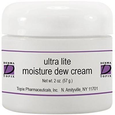 Topix Ultra Lite Moisture Dew Cream jar
