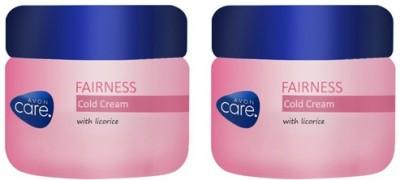 Avon Fairness Cold Cream Combo Pack (50 g each)