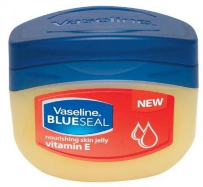Vaseline Blue seal Vitamin E Nourishing Skin With Ayur Soap