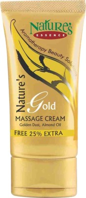 Nature,S Gold Massage Cream