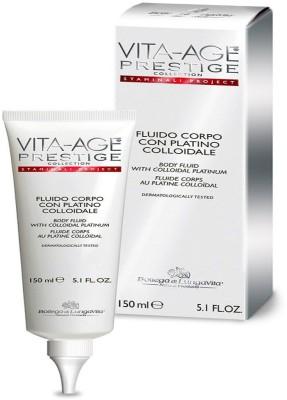 Bottega Di Lungavita Body Fluid With Colliadal Platinum