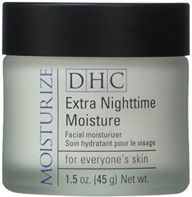 DHC Extra Nighttime Moisture Net wt.