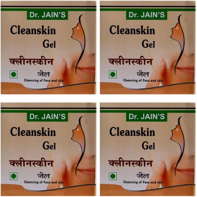 Dr. Jain's Cleanskin Gel