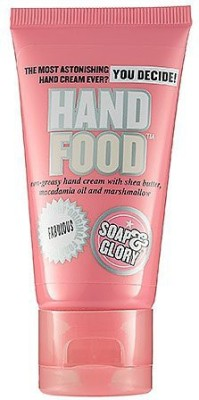 Soap & Glory Hand Food™ Hand Cream