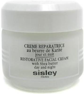 Sisley Botanical Restorative Facial Cream with Shea Butter, - Jar