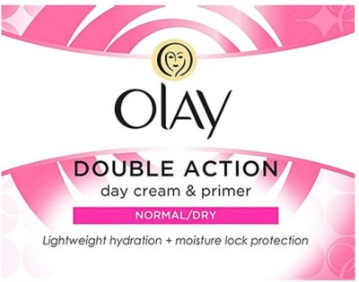OLAY DOUBLE ACTION DAY AND PRIMER