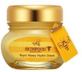 Skin Food Skinfood Royal Honey Hydro Cream ()(55 g)