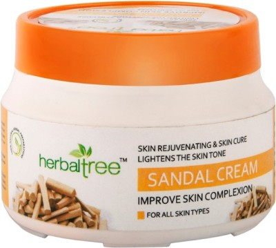 Herbal Tree Sandal Massage Cream