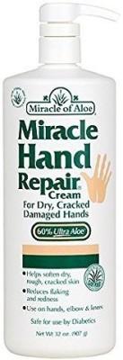 Miracle of Aloe Miracle Hand Repair ( )