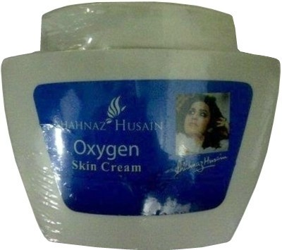 Shahnaz Husain Oxygen Skin Treatment Cream