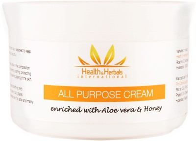 Health And Herbals International Moisturising Cream