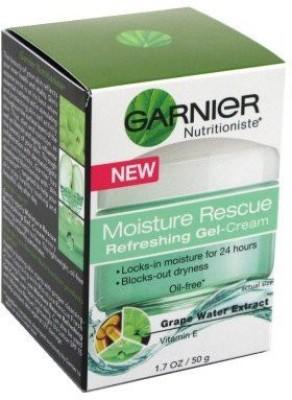 GARNIER INC. Garnier Moisture Rescue Refreshing Gel Cream