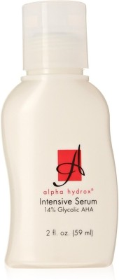 Alpha Hydrox Intensive Serum 14 Percent Glycolic AHA