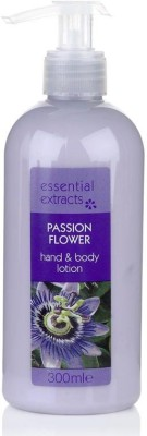 Essential Extracts Passion Flower Hand & Body Lotion