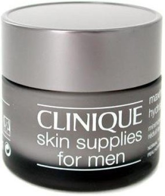 Clinique By Skin Supplies For Men:Maximum Hydrator--/