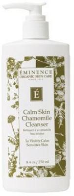 Eminence Organic Skin Care eminence vitaskin calm skin chamomile cleanser