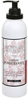 Archipelago Botanicals Pomegranate Body Lotion