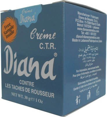 Diana Skin Care Cream