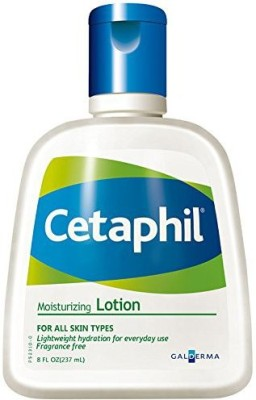 Cetaphil Moisturizing Lotion -